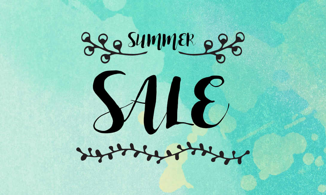Summer Sale bei GreenGlam