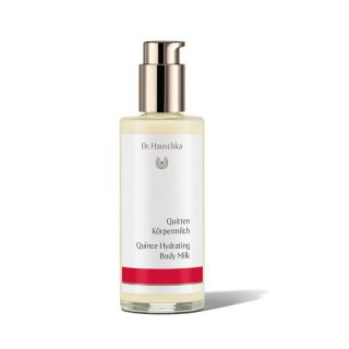 Dr.Hauschka Quitten Körpermilch, Quince Hydrating Body Milk 145ml