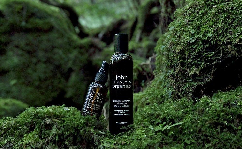 john masters organics - Super Natural...