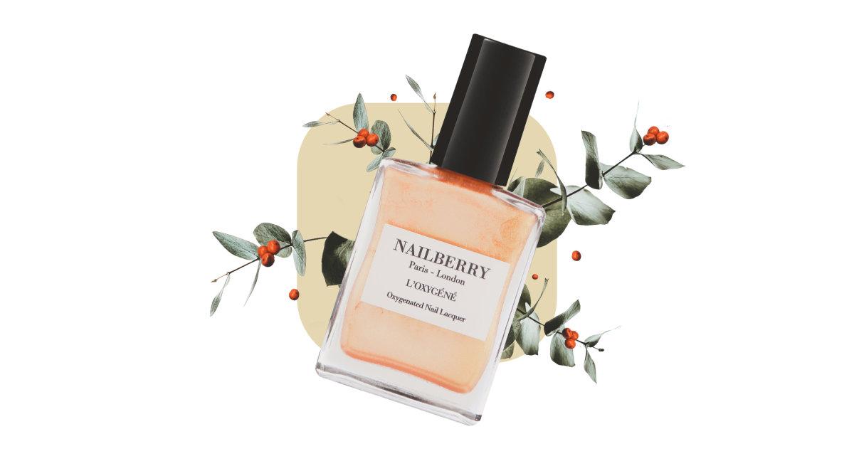Nailberry wurde 2012 von Sonia Hully...
