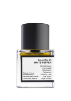 AER Accord No. 05: WHITE PEPPER Natural Perfume 30ml