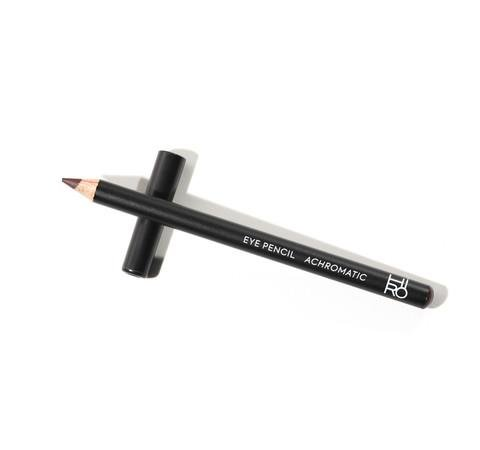 HIRO Cosmetics Eye Pencil Achromatic Warm Brown, Eye Liner Braun 1,14g