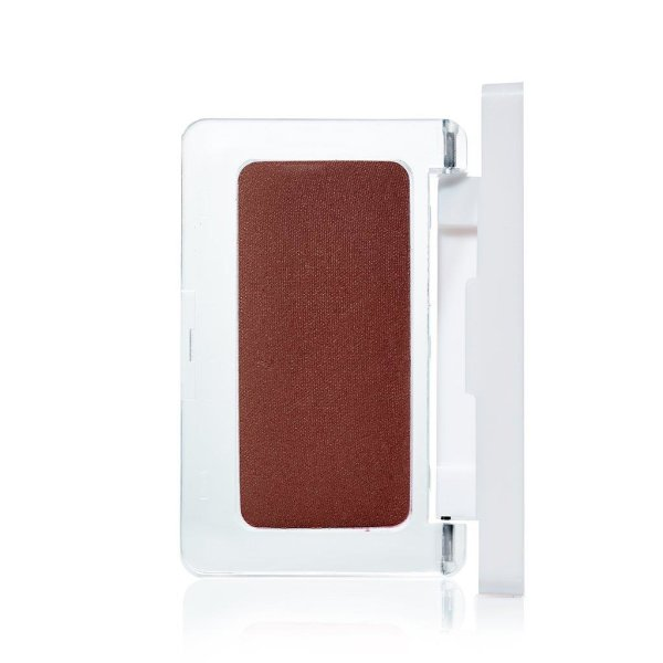 rms beauty pressed blush moon cry, Puderrouge goldenes Pflaumenrot 5g