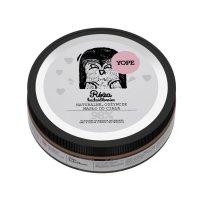 YOPE Body Butter Rose & Boswelia, Körperbutter...