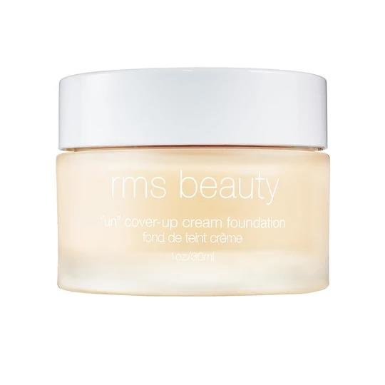 rms beauty un cover-up cream foundation 11, Foundation Hell/Elfenbein 30ml
