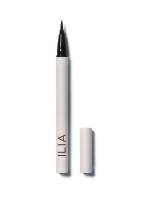 ILIA beauty Clean Liquid Liner MIDNIGHT EXPRESS, Schwarz...