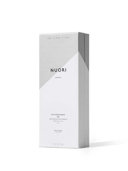 NUORI Infinity Bio Fusion Serum, Anti-Ageing Serum 30ml