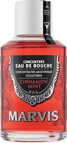 MARVIS Eau De Bouche Cinnamon Mint, Mundwasser 120ml