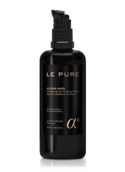 LE PURE Alpha Hair, stärkendes Haartonikum 100ml