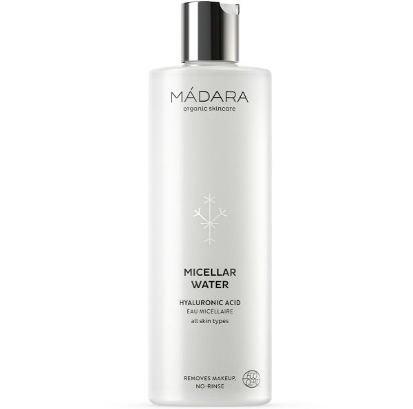Madara Micellar Water, Gesichtsreinigung FAMILY 400ml