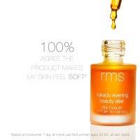 rms beauty Kakadu Evening Beauty Elixir, Nachtelixir 15ml