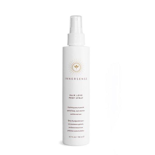 Innersense Hair Love Prep Spray, Prep/Hitzeschütz 198ml