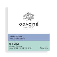 Odacité 552M Soap Free Shampoo Bar, festes Shampoo...