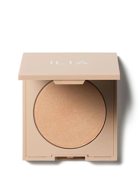 ILIA beauty DayLite Highlighting Powder Decades, Puder Soft Gold 6,6g