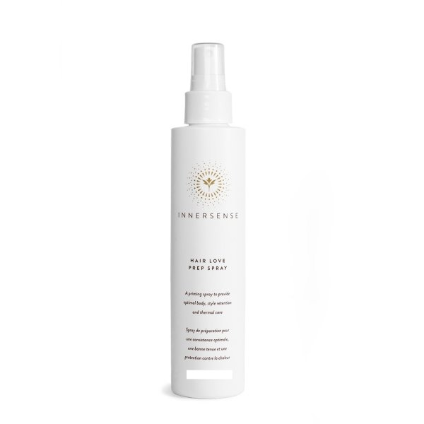 Innersense Hair Love Prep Spray, Prep/Hitzeschütz Travel 59ml