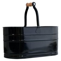 Simple Goods Cleaning Caddy, Metallkorb/Organizer 1...