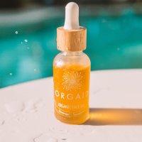 Orgaid Organic Face Oil Amaranth Squalene 30ml