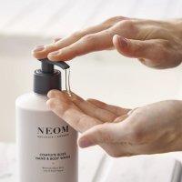 Neom Organics Complete Bliss Body & Hand Wash,...