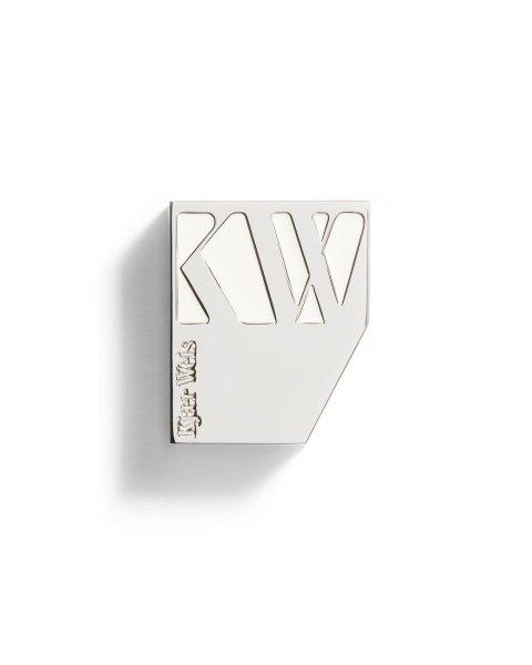 Kjaer Weis Iconic Edition Packaging Cheek Metal Case, Etui 1 Stück