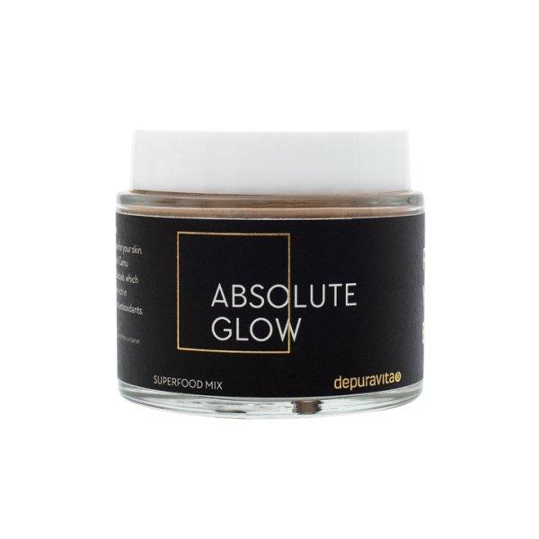 Depuravita Absolute Glow, Nahrungsergänzungsmittel 100g