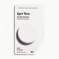 Kjaer Weis Pressed Powder Bronzer Bask Refill, Bronzer 6g
