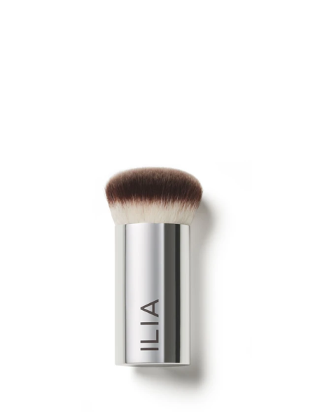 ILIA beauty Perfecting Buff Brush, Pinsel 1 Stück
