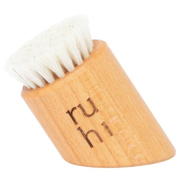 ruhi the facial dry brush, Gesichtsbürste