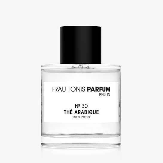 Frau Tonis Parfum No 30 Thé Arabique  EdP 50ml