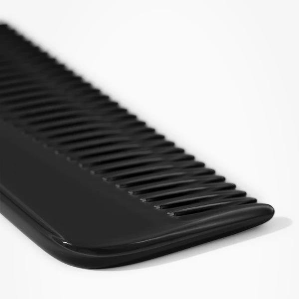 NUORI Dressing Comb Black