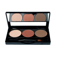 hynt beauty suite eye shadow palette sweet canyon 4,5g