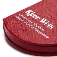 Kjaer Weis Red Edition Packaging Cream Eye Shadow, Etui 1...