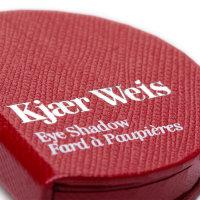 Kjaer Weis Red Edition Packaging Eye Shadow, Etui 1...