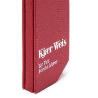 Kjaer Weis Red Edition Packaging Lip Tint, Etui 1 Stück