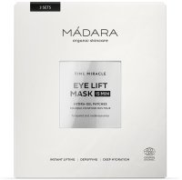 Madara Time Miracle Hydra-Gel Eye Patches, Augenpatches 3...