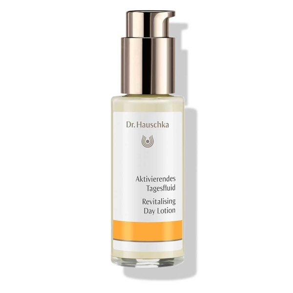 Dr.Hauschka Aktivierendes Tagesfluid, Revitalising Day Lotion 50ml