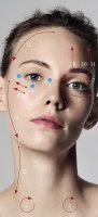 clean beauty concept Eye Lift Spoon, Bian-Löffel 1...