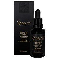 Ipsum Best Skin Enriching Face Oil, Gesichtsöl 30ml