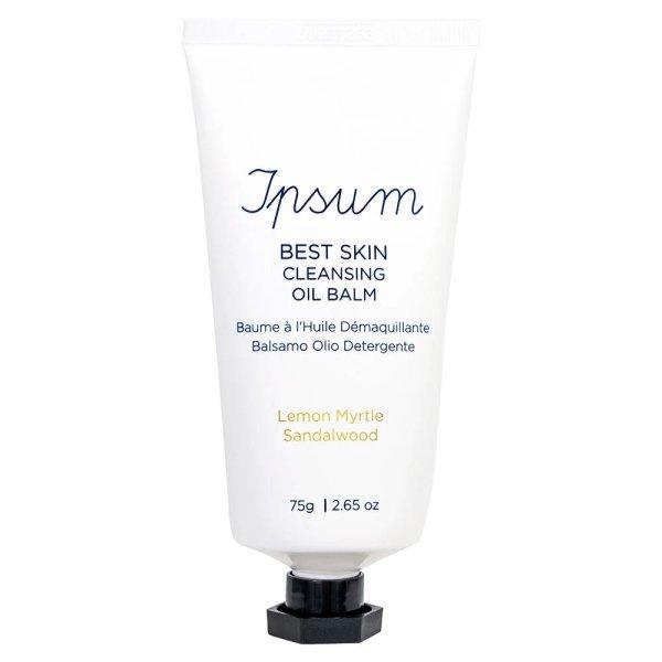 Ipsum Best Skin Cleansing Oil Balm, Reinigungsbalsam 75g
