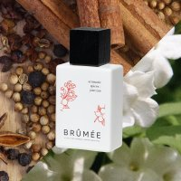 la brumee Alcohol-Free Fragrance, Aromatic Spices &...