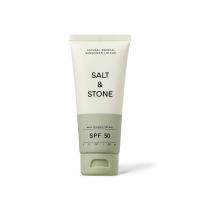salt & stone mineral sunscreen lotion SPF50,...