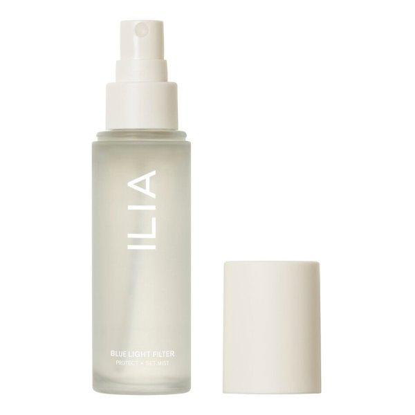 ILIA beauty Blue Light Filter Mist 50ml