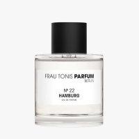 Frau Tonis Parfum No 22 Hamburg EdP 50ml