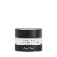 Less is More Smoothing Facial Peeling 50ml