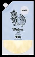 YOPE Verbena Soap, REFILL 500ml