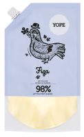 YOPE Fig Tree Soap, REFILL 500ml
