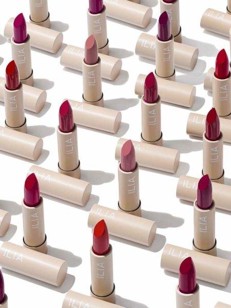 ILIA beauty Color Block High Impact Lipstick 4g