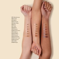 ILIA beauty Super Serum Skin Tint LSF30, getöntes...