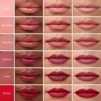 Kjaer Weis Matte Naturally Liquid Lipstick