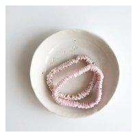 schöneschwester Haargummis aus Seide 2 Stück