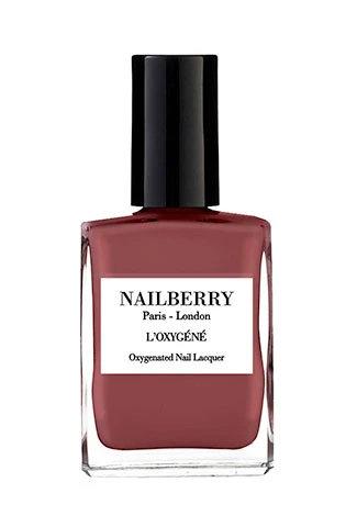 Nailberry LOxygéné Breathable Nail Polish, Nagellack 15ml
